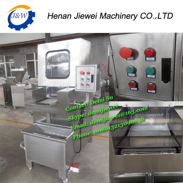 48 needles Meat,pork,chicken,duck,sausage,beef,mutton brine injection machine