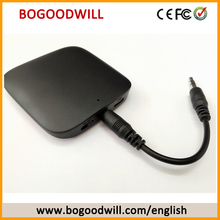 Bluetooth Dongle Music Wireless Transmitter Stereo Audio Adapter for TV MP3 MP4 DVD Mobile phone Computer