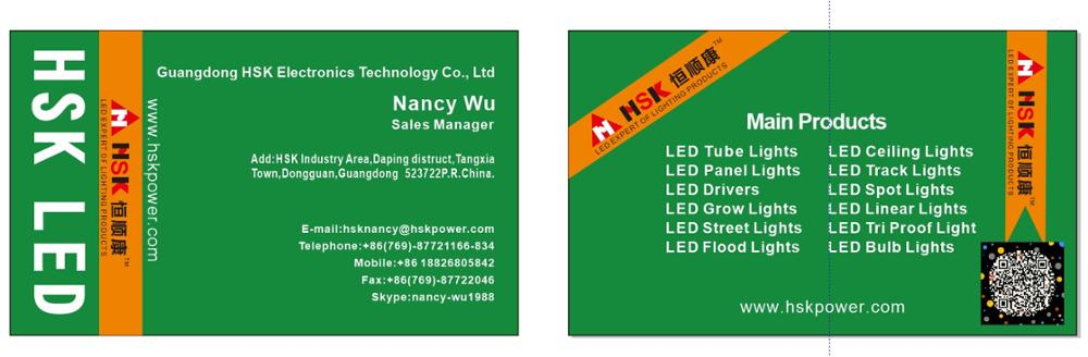 2FT,4FT,5FT LED Linear Light