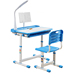 space saving kids study table and chair set study table for children to study