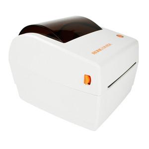 Zebra compatible barcode printer high quality label printing machine