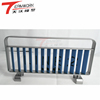 New way safety useful abs plastic traffic barrier portable safety road barrier prototype