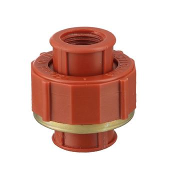 ERA top high quality pph high pressure pipe fittings universal union