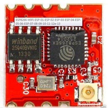 New Esp8266 Serial Wifi Module Esp8266-02 Esp-02 Wifi Board Esp 02 Wifi  Chip - Buy Esp8266-02,Esp-02,Esp 02 Product on Alibaba com