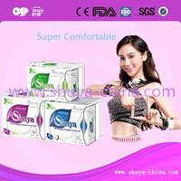 Comfortable Anion Sanitary tampon