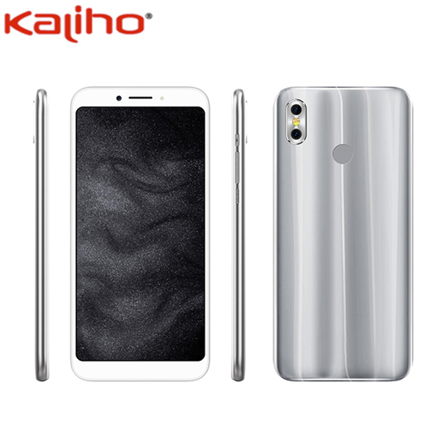 18:9 Full Screen 4g Dual <strong>Sim</strong> Long Talking Time Mobile Phone with 3200mah Android Mobile Phone