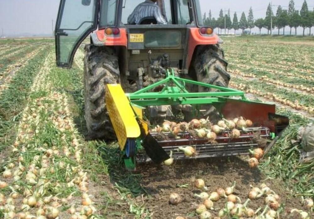 potato harvester potato harvesting equipment
