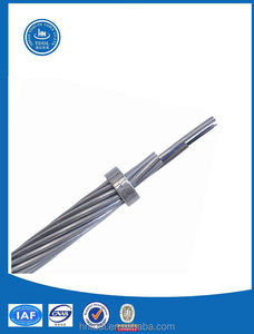 Optical Fiber Ground Wire(OPGW Cable)
