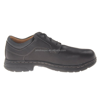 High Quality Office Work Shoes For Men Steel Toe Boots Dress Footwear