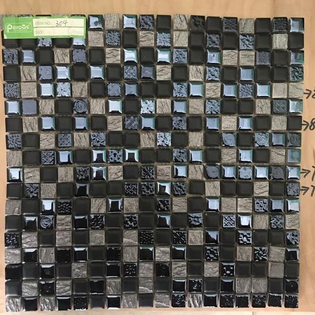 China Bathroom Glass Floor Tile Wholesale Alibaba