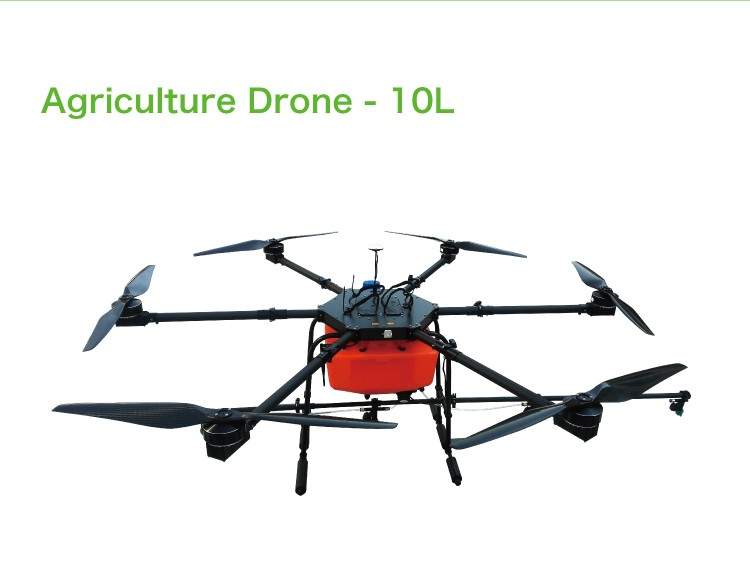 10L 20L high power agriculture drone price uav agriculture drone sprayer for farmer