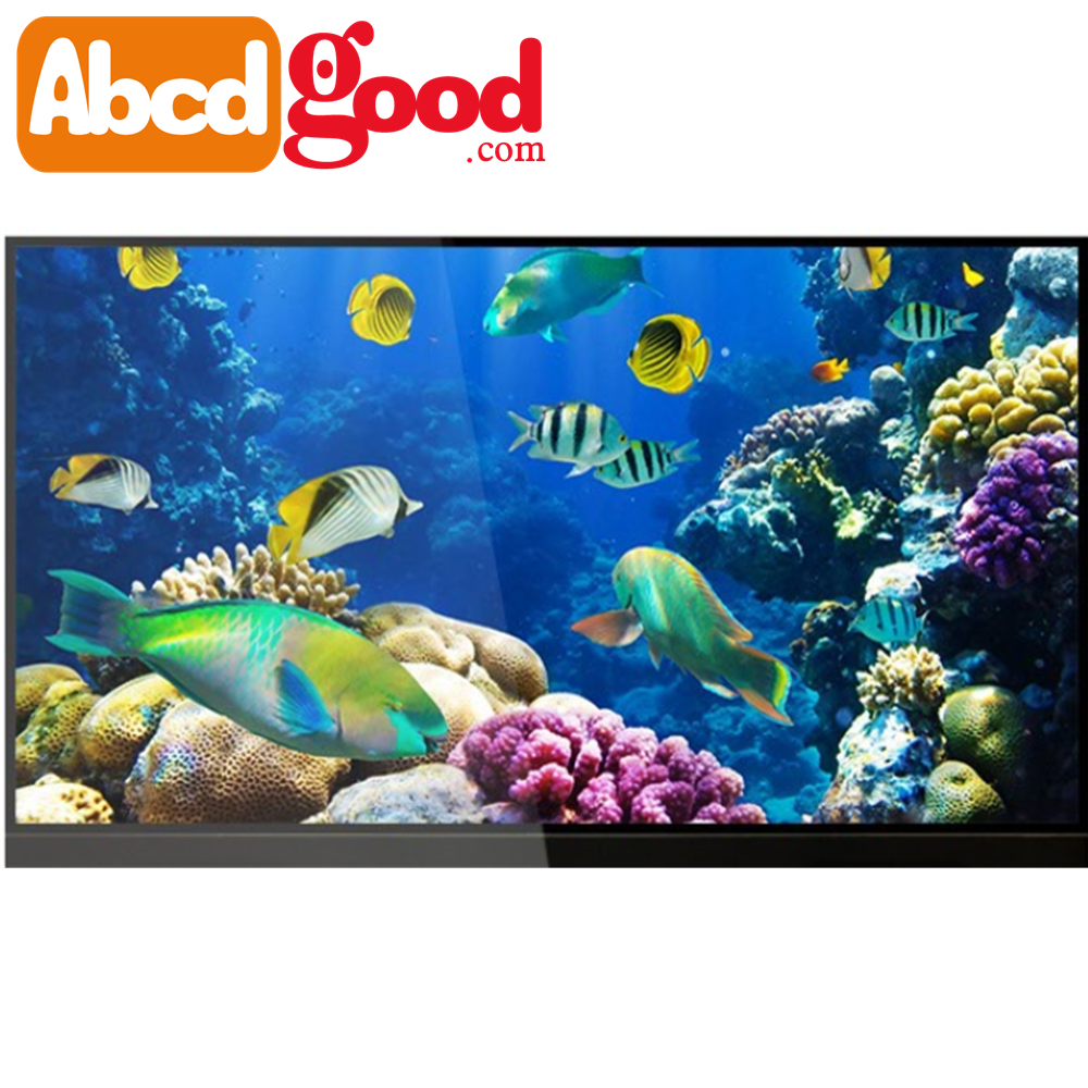 Glass-free 3D LED display of HD 110 inch TV