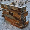 Factory Directly Supply Natural Stack Rustic Stone