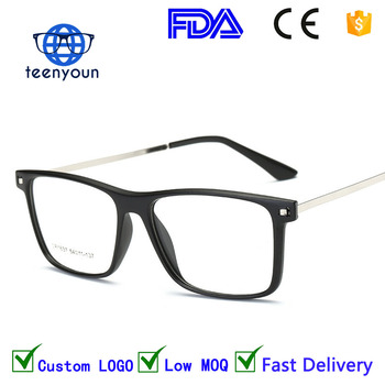 e3ef07cfbce 2018 New Fashion Reading Eyeglasses Men Women Brand Designer Eye Glasses  Spectacle Frame Optical Computer Eyewear