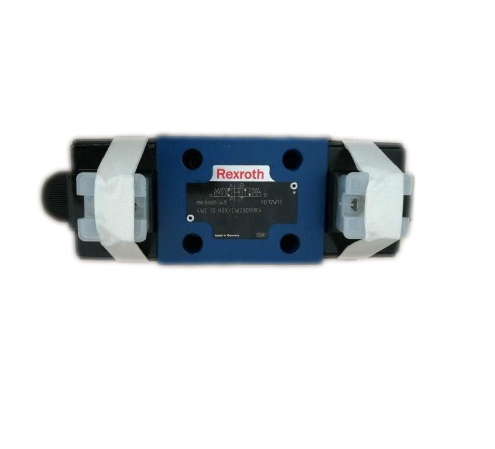 Высокое качество Rexroth гидравлический насос 4WE10H3X/CW230N9K4/V электромагнитный клапан