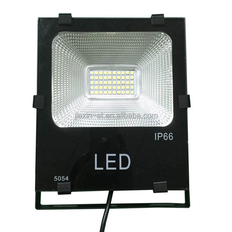 High Lumen Waterproof smd IP66 Outdoor 50W 100W 150W 200W 300W LED <strong>Flood</strong> Light