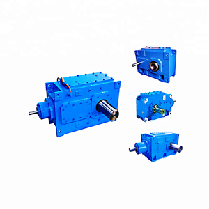 Gearbox Speed Reducer For Dough Mixers, Gearbox Speed Reducer For