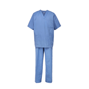 Uniform High Quality Black Uniform Spa Uniform