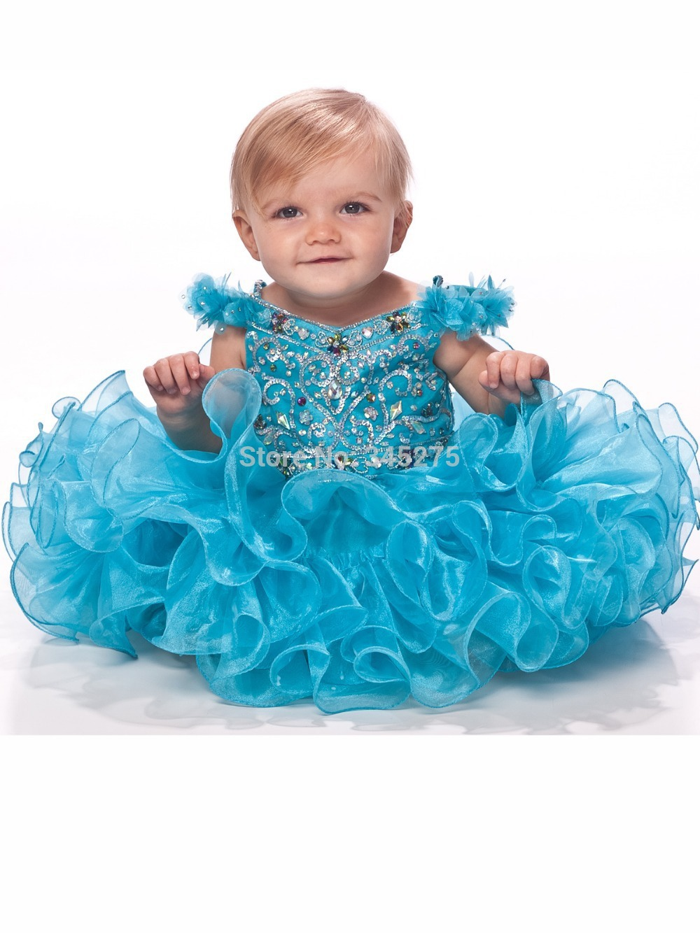 Cheap Turquoise Little Girl Dresses Find Turquoise Little Girl