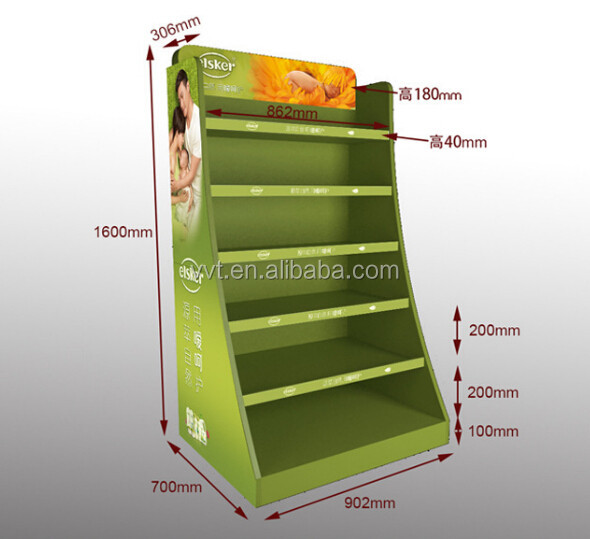 Stand Display Products Magnificent Product Displays Stands