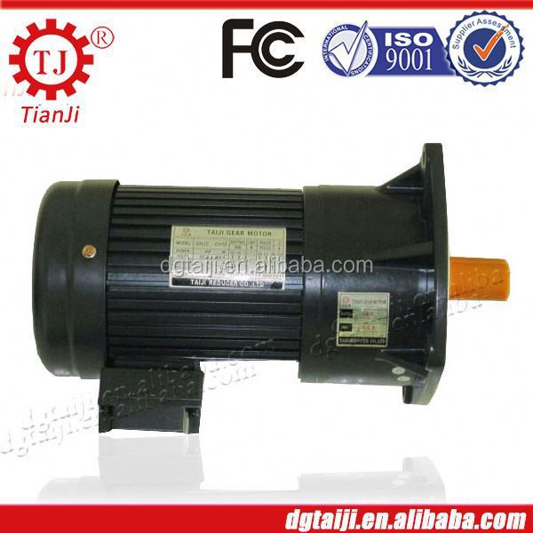 motor with speed controller and gear head,gear motor