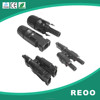 REOO Quality TUV IP67 MC4 Solar PV Panel Connector MC4 connector