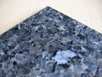 Blue pearl azulejos cocina encimera de granito precios - Precios de granito para cocina ...