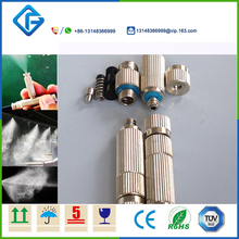 High quality cooling misting nozzle