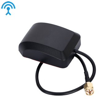 1575 42mhz Indoor/outdoor External Tracker Passive Active Garmin Gsm Gps  Small Antenna For Bluetooth - Buy Gps Antenna,Passive Gps  Antenna,1575 42mhz