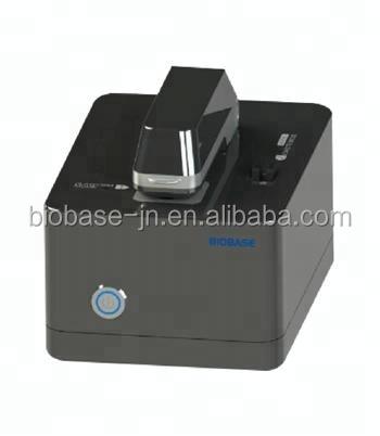 BIOBASE Touch หน้าจอ LCD ดิจิตอลกล้องจุลทรรศน์ชีวภาพความละเอียดสูง,DM-125