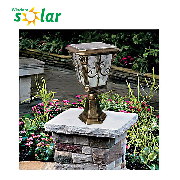 High quality garden pillar light outdoor lighting for garden high quality garden pillar light outdoor lighting for garden solar pillar light jr aloadofball Choice Image