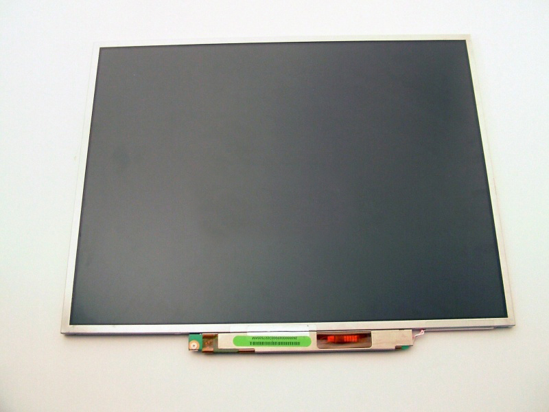 Gold supplier laptop LED screen 14.1 inch LCD replacement panels for QD14FL02 REV.01