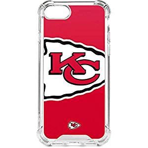 Get Quotations · NFL Kansas City Chiefs iPhone 7 LeNu Case - Kansas City  Chiefs Large Logo Lenu Case 9cfd82deb