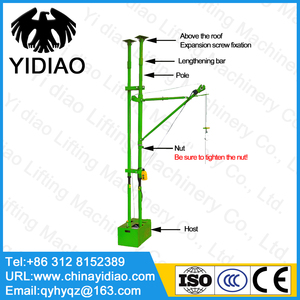 China Excel Crane, China Excel Crane Manufacturers and