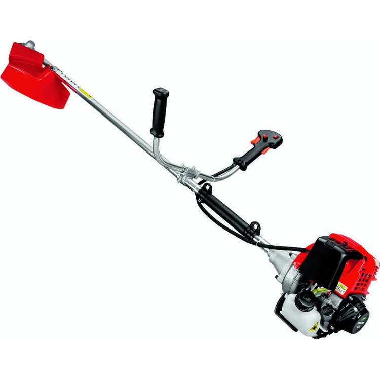 Manual Grass Trimmer Petrol Single Cylinder Brush Cutter