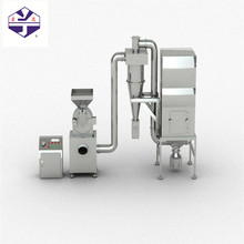 Industrial Rice Flour Grinding Machine