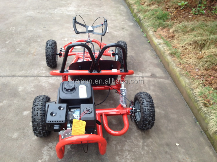 200cc off road racing go karts buggy for selling