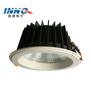 3 years warranty oem dimmable recessed cob led downlight ip44 3000K 4000K 6000K led down light