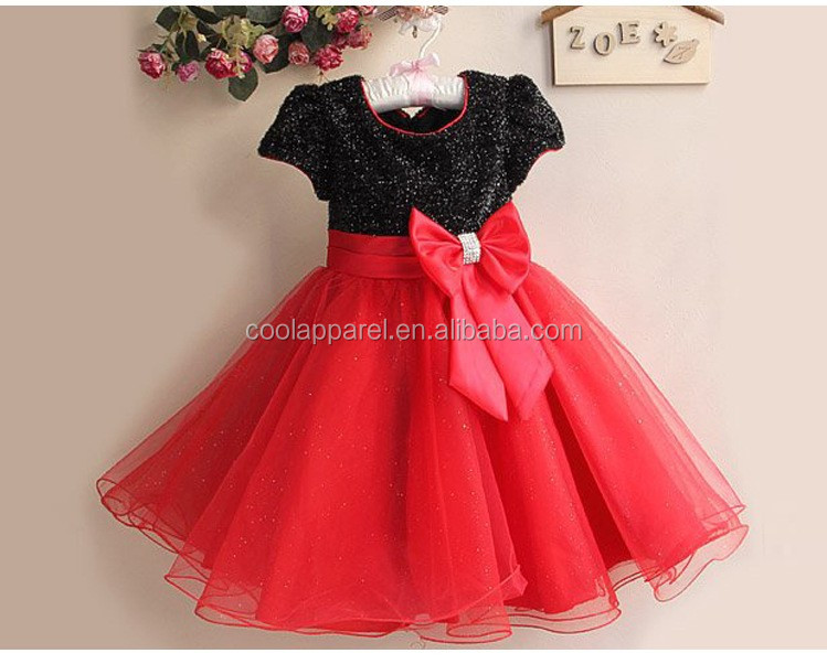 New design embroidery girl lace tutu flower girl dress net frock designs for kids