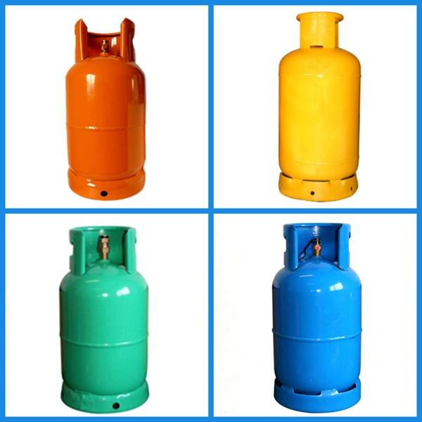 3kg 48kg colore arancione articoli da campeggio usato 15kg for Cilindro de gas 15 kilos