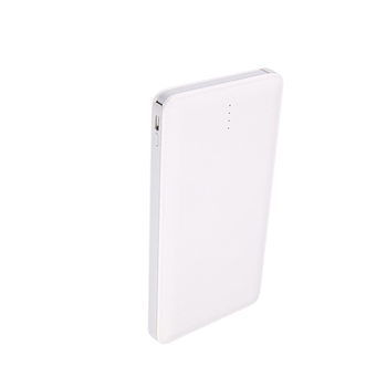 Factory ultra-thin custom power bank power bank made in China