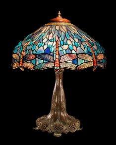 22 blue dragonfly tiffany lamp shade buy tiffany lamp shade 22 blue dragonfly tiffany lamp shade aloadofball Gallery