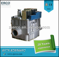 chinese supplier of proporional gas valve for wall hung boiler (EBR2006)