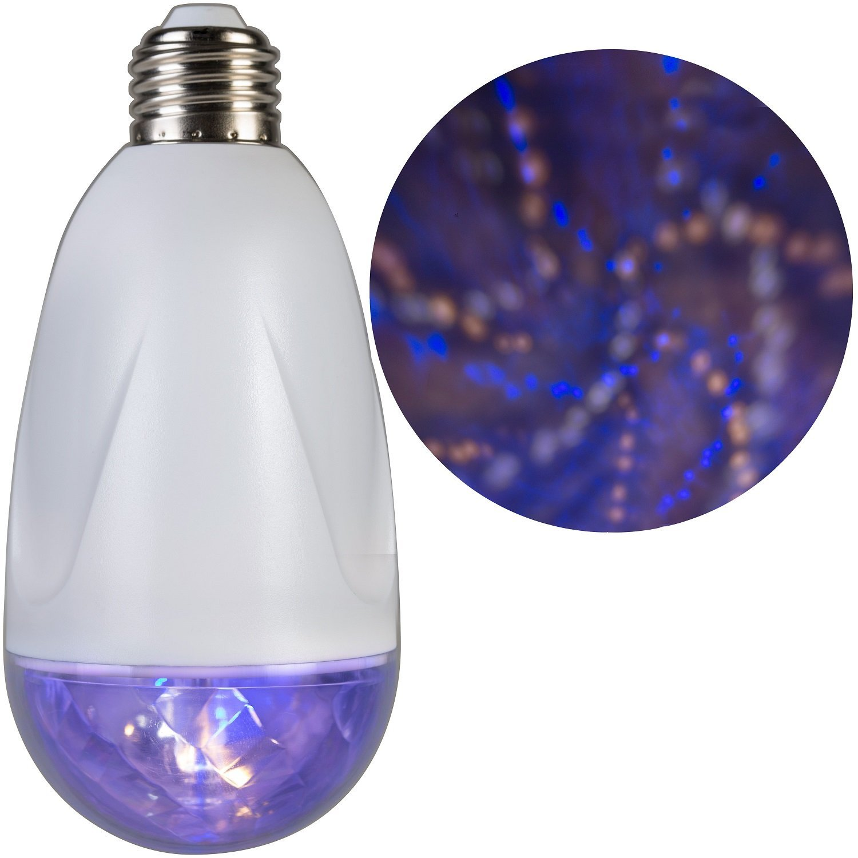 buy gemmy steady glow light bulb black light halloween decoration in