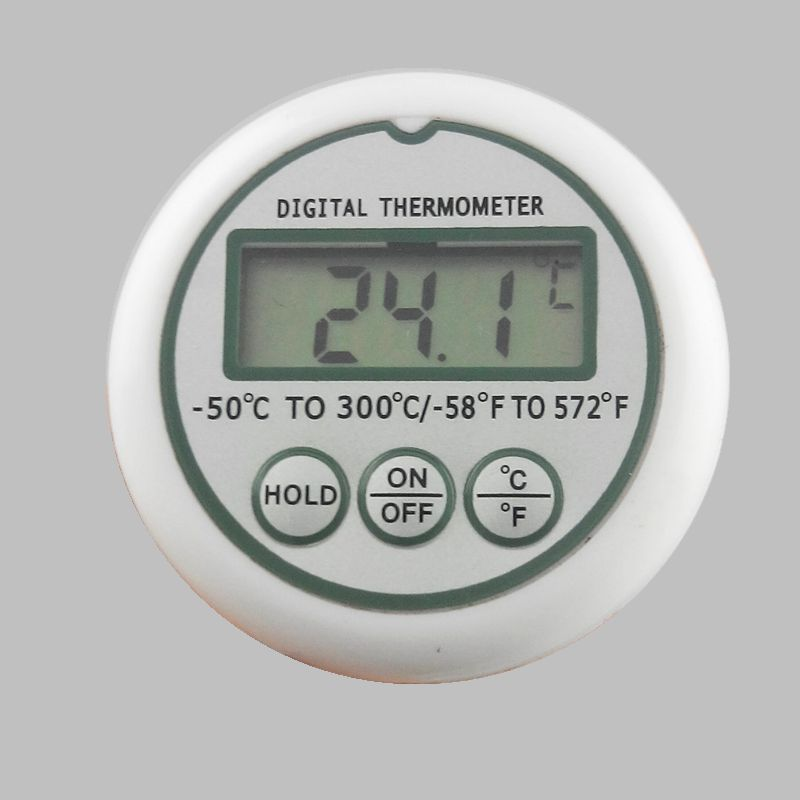 Kitchen Cooking Meat BBQ Milk Digital Lcd Thermometer