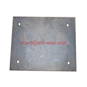 Stepped Liners/High Cr Cast Iron Stepped Liners/High Cr Cast Iron Stepped Liners for Cement Mill