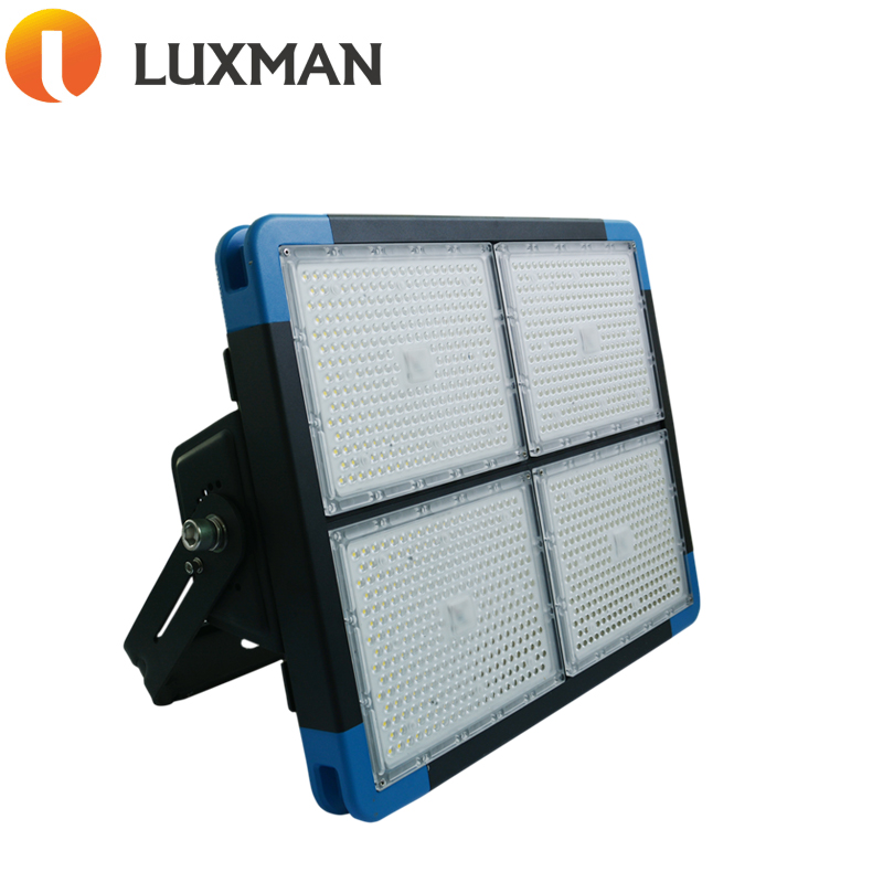 LUXMAN OUTDOOR LED DRIVERS (2019)