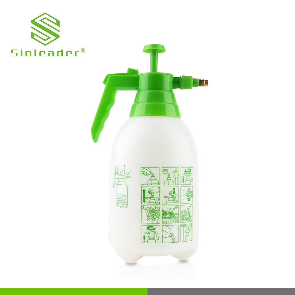 High pressure spray1L 2L 3L agricultural machinery tractor power knapsack sprayer spare parts and functions