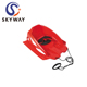 2017 Winter Toys Plastic Snow Sled Ski Sledge for Baby