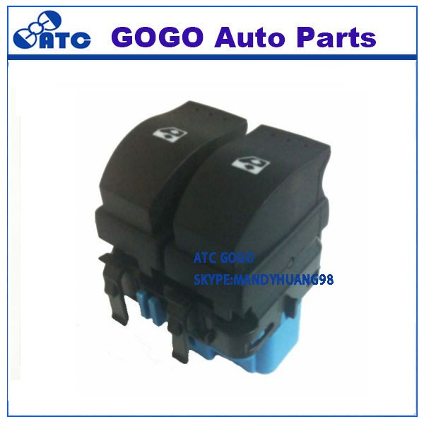 6H0 959 855 6K1 959 855 7D0 959 855 Window Lifter Switch Type Electric Power Window Switch for Ibiza / Cordoba